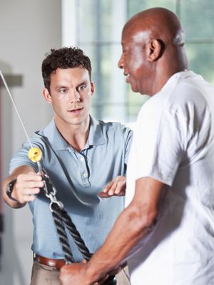 Physical Therapist Short and Long term disability HealthSmart